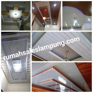 plafon pvc bandar lampung,plafon pvc lampung