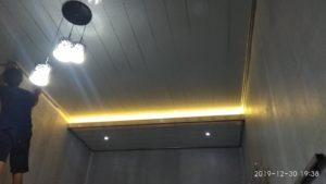 harga plafon pvc di bandar lampung