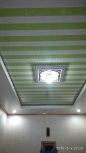 jasa pasang plafon pvc lampung