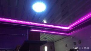 jasa plafon pvc lampung