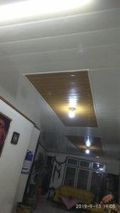 plafon pvc lampung