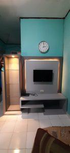 jual lemari tv di bandar lampung