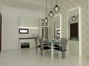 toko kitchen set lampung