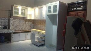 special kitchen set kota bandar lampung, lampung