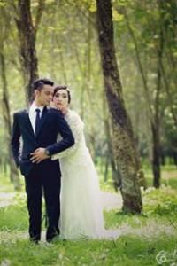biaya pra wedding di bandar lampung