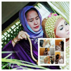 mutiara rias Pengantin di bandar Lampung
