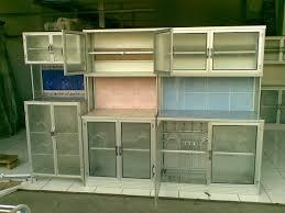 rak piring aluminium di bandar lampung