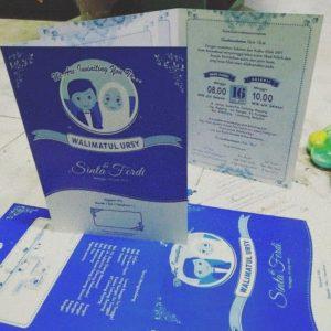undangan pernikahan bandar lampung