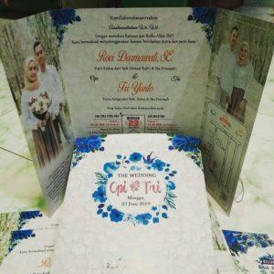 undangan pernikahan murah di bandar lampung